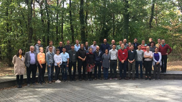 Outcome of the ISIMIP Strategy Group Meeting 2018